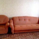 Мягкая мебель. Фото 4.