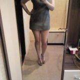 Короткое тёплое платье. Фото 2. Каменск-Уральский.
