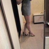 Короткое тёплое платье. Фото 1. Каменск-Уральский.