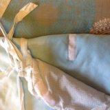 Одеяло на выписку ( тёплое). Фото 3.
