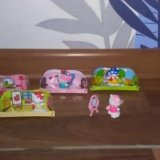 Игрушки из киндеров. Фото 3.