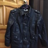 Модная детская куртка dior. Фото 1.