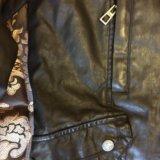 Модная детская куртка dior. Фото 3.