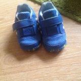 Кроссовки для малыша adidas. Фото 1.