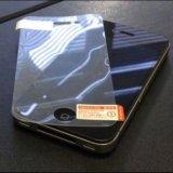 Защитные стекла и чехлы на айфоны. Фото 4.