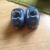 Кроссовки для малыша adidas. Фото 2.