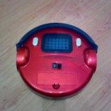 Робот пылесос. Фото 4.