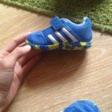 Кроссовки для малыша adidas. Фото 3.