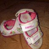 Обувь для девочки. Фото 1. Курск.
