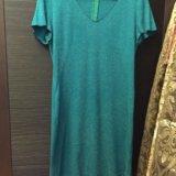 Новое, тёплое платье mariella burani. Фото 1. Москва.