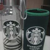 Starbucks coffee. Фото 1.