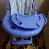 Детское кресло для кормления. Фото 1. Южноуральск.
