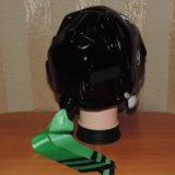 Шлем! монстер энерджи. Фото 2.