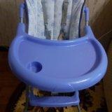 Детское кресло для кормления. Фото 2. Южноуральск.