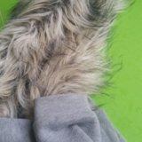 Классная куртка на девочку. Фото 2.