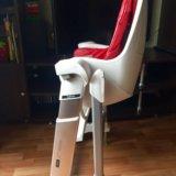 Детский стульчик для кормления. Фото 4.