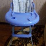 Детское кресло для кормления. Фото 3. Южноуральск.