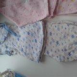 Пижамы для девочки на 2 года. Фото 2. Дзержинск.