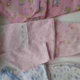 Пижамы для девочки на 2 года. Фото 3. Дзержинск.