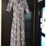 Платье в пол. Фото 1. Волжск.