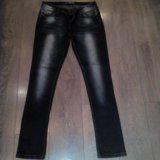 Женские джинсы. Фото 4.
