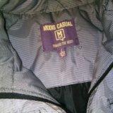 Демисезонная куртка modis. Фото 1. Омск.