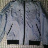 Демисезонная куртка modis. Фото 2. Омск.