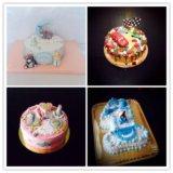Детские торты. Фото 2. Омск.