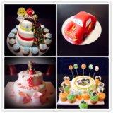 Детские торты. Фото 1. Омск.