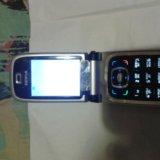 Сотовый телефон nokia6131. Фото 2.