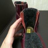 Демисезонные ботиночки. Фото 3.