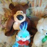 Пакет игрушек. цена за все. Фото 3. Санкт-Петербург.