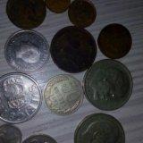 Монеты. Фото 2. Псков.
