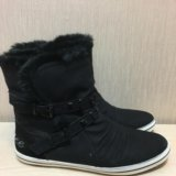 Новые ботинки зима. Фото 1.