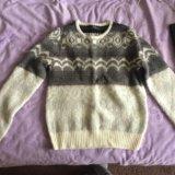 Тёплый свитер новый. Фото 1. Москва.