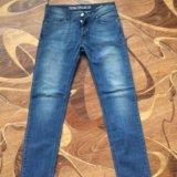 Новые!!!! мужские джинсы moscanueva 48р. Фото 4.