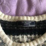 Тёплый свитер новый. Фото 3. Москва.