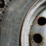 Продам колёса r-14. Фото 2.