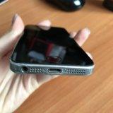 Iphone 5 s. Фото 3.