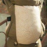 Эргономический рюкзак, слинг. Фото 1.