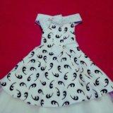 Бальное платье. Фото 2.