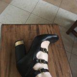 Туфли оригинал chloe. Фото 4.