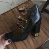 Туфли оригинал chloe. Фото 3.