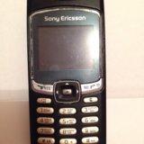 Sony ericsson t290i. Фото 2.