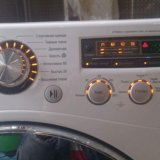 Ремонт стиральных машин lg. Фото 1. Железнодорожный.
