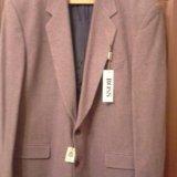 Пиджаки мужские  hugo boss. Фото 1.