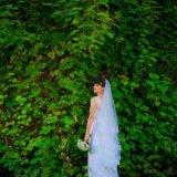Свадебная одежда. Фото 2.