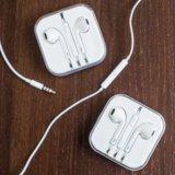 Наушники earpods. Фото 3.