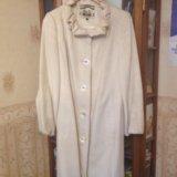 Пальто женское р48. Фото 1. Обнинск.