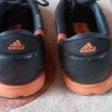 Кроссы сороконожки adidas. Фото 2.
